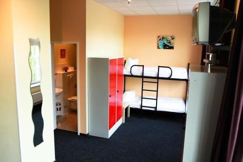 Singer109 Hotel & Hostel - фото 3