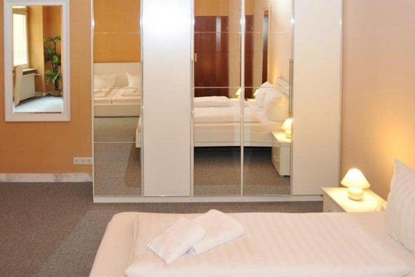 Отель De Ela - фото 2
