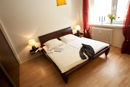 STARS Apartments Berlin Schoneberg - фото 50