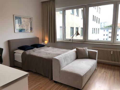 STARS Apartments Berlin Schoneberg - фото 2