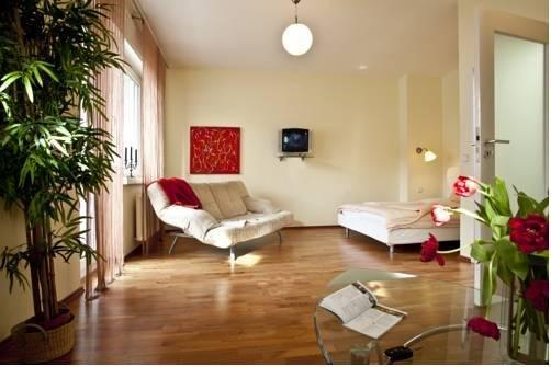 STARS Apartments Berlin Schoneberg - фото 8