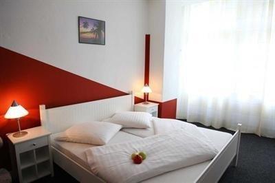 Hotel-Pension Insor - фото 1