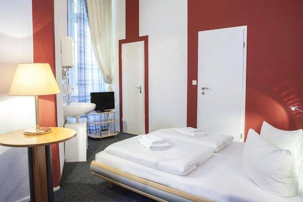 Hotel-Pension Insor - фото 2