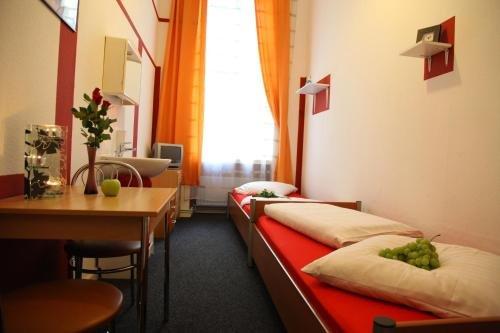 Hotel-Pension Insor - фото 5