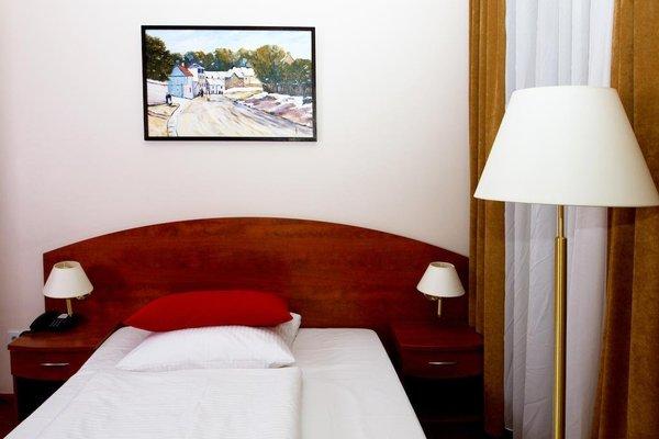 Отель Abell - фото 50