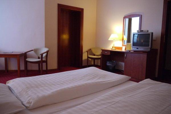 Отель Abell - фото 1