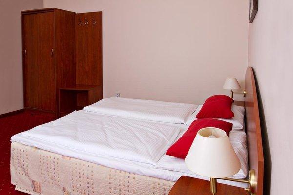 Отель Abell - фото 2