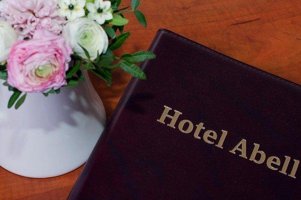 Отель Abell - фото 22