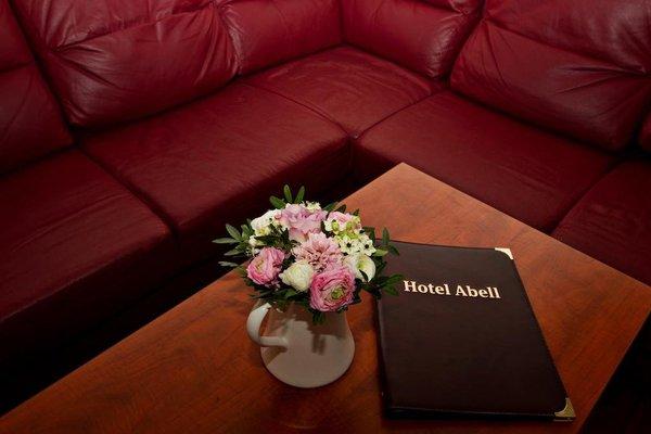 Отель Abell - фото 5