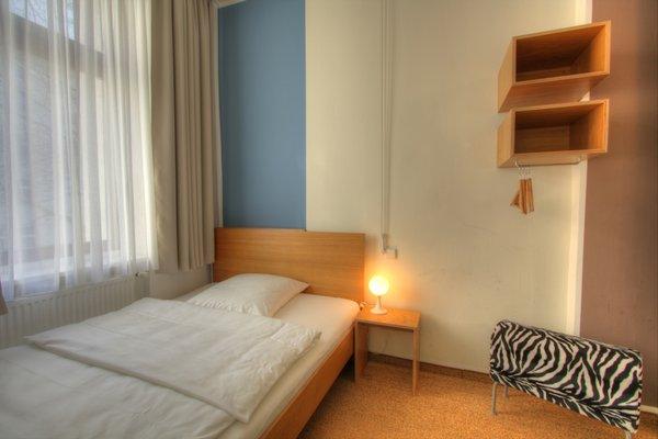 Hotel Johann - фото 6