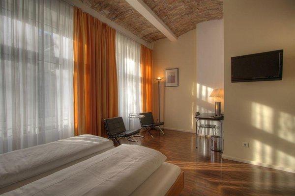 Hotel Johann - фото 1