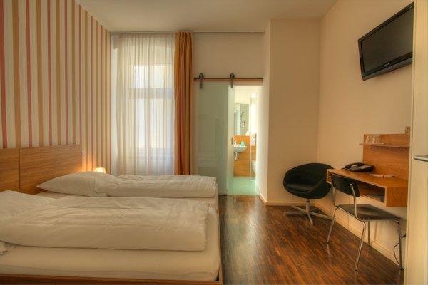 Hotel Johann - фото 3