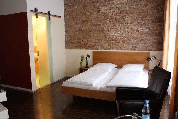 Hotel Johann - фото 5