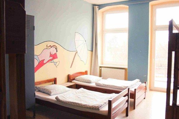 Sunflower Hostel Berlin - фото 4