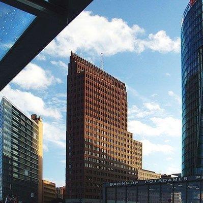 Alper Hotel am Potsdamer Platz - фото 23