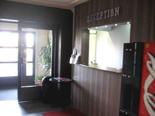 Evo Hostel Berlin - фото 8