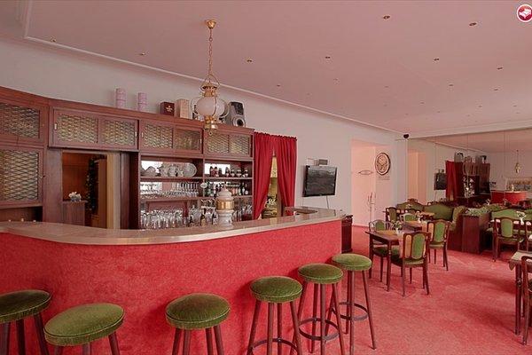 Hotel Sternchen - фото 14