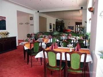 Hotel Sternchen - фото 15