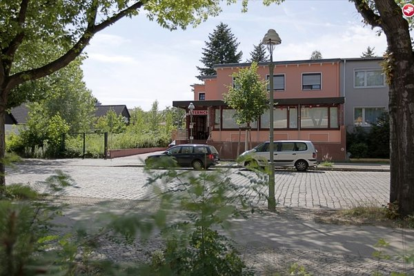 Hotel Sternchen - фото 21
