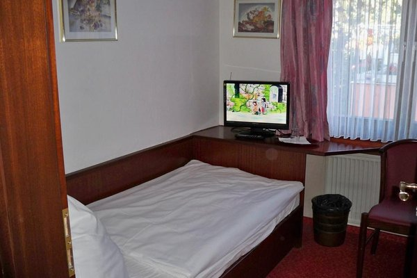 Hotel Sternchen - фото 3