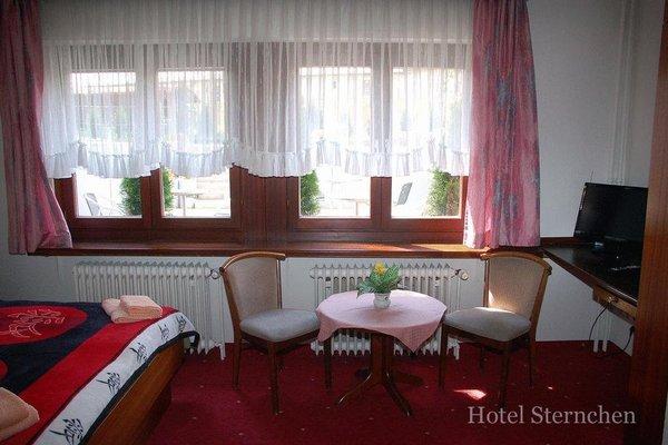 Hotel Sternchen - фото 4