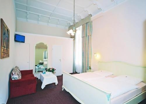 Hotel Pension Fasanenhaus - фото 1
