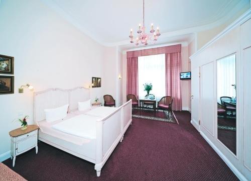 Hotel Pension Fasanenhaus - фото 3