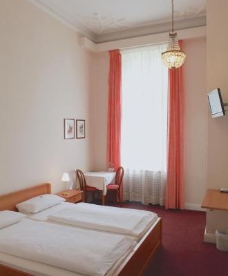 Hotel Pension Fasanenhaus - фото 5