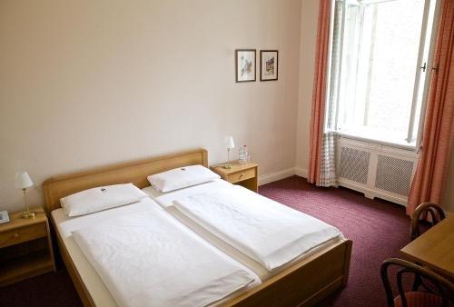 Hotel Pension Fasanenhaus - фото 6