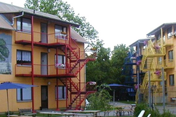 Hostel Sunshinehouse-Berlin - фото 5
