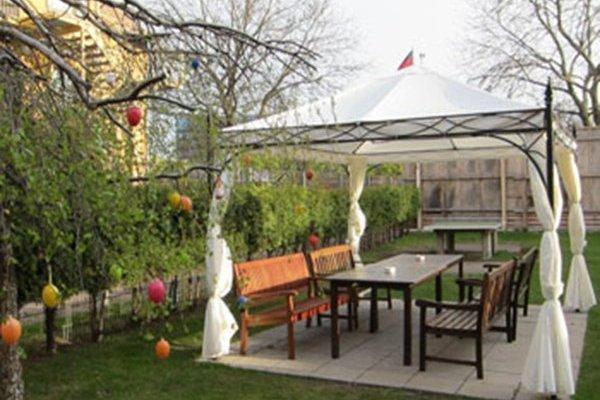 Hostel Sunshinehouse-Berlin - фото 6