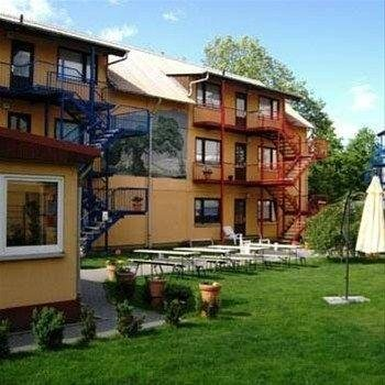 Hostel Sunshinehouse-Berlin - фото 8