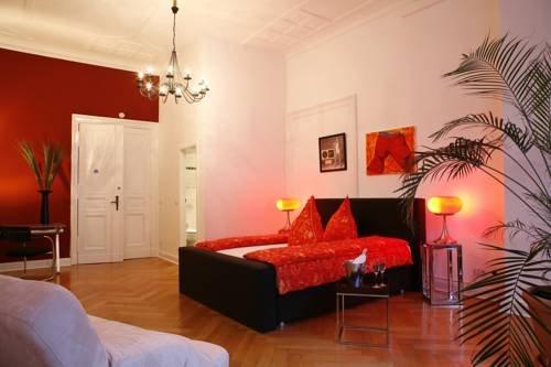 STARS Guesthouse Berlin - фото 2