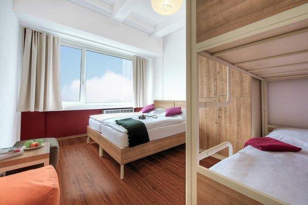 PangeaPeople Hostel & Hotel - фото 0