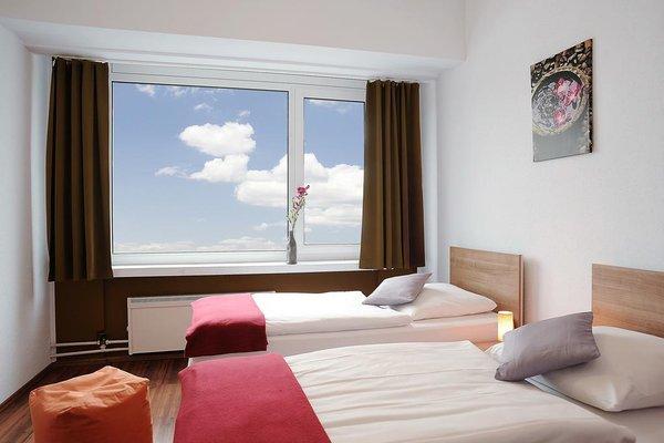 PangeaPeople Hostel & Hotel - фото 1