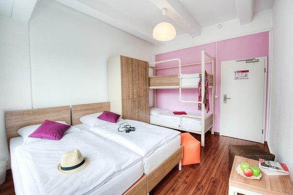 PangeaPeople Hostel & Hotel - фото 3