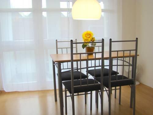 Apartment near Kurfurstendamm - фото 18