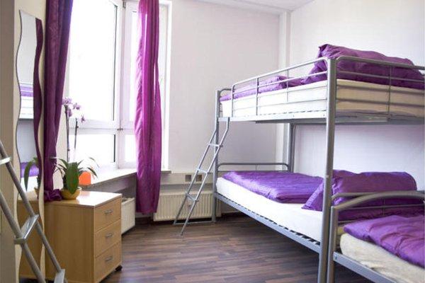 Bedstop Hostel Berlin, Берлин