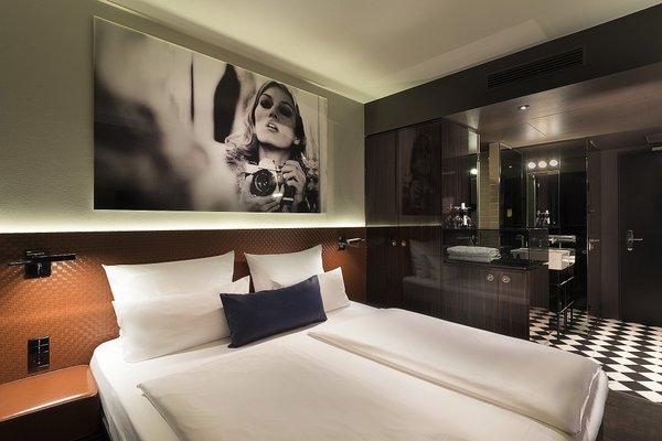 Hotel MANI by AMANO Group - фото 2