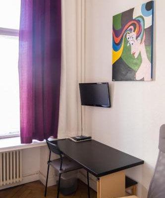 Hotel Zu Hause, Berlin - фото 6
