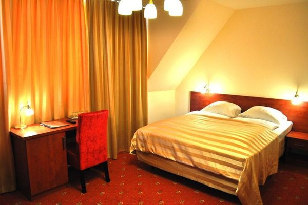 Hotel Atlas - фото 4