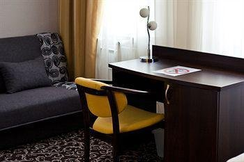 Hotel Atlas - фото 5