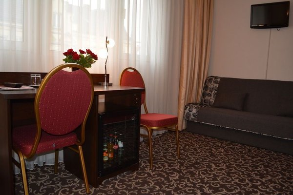 Hotel Atlas - фото 7