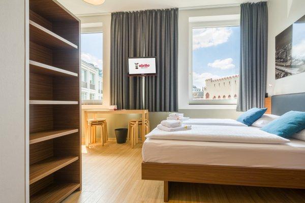 aletto Hotel Kudamm - фото 1