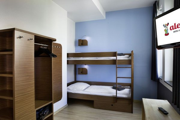 aletto Hotel Kudamm - фото 3