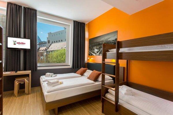 aletto Hotel Kudamm - фото 4