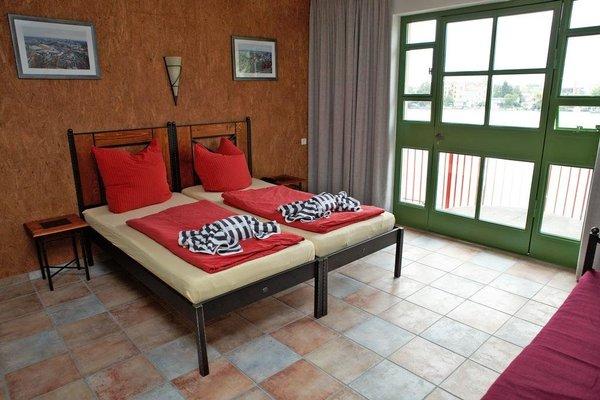 Seminar- und Gastehaus Flussbad Gartenstrasse - фото 39