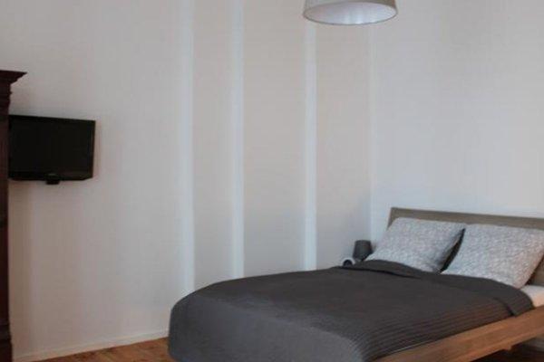 Sleep Like Home Apartments - фото 5