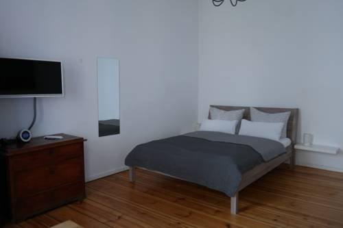 Sleep Like Home Apartments - фото 6