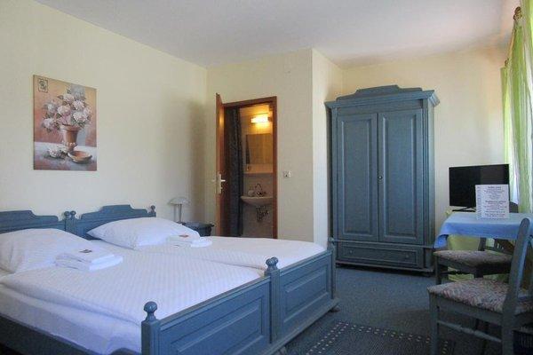 Hotel Kryom's 108 - фото 50